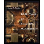 9780673990297: Essentials of Financial Management (5th Edition)
