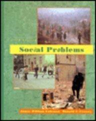 9780673990792: Socl Prob: Coleman/Cressey:Socl Prob 6e (6th ed)