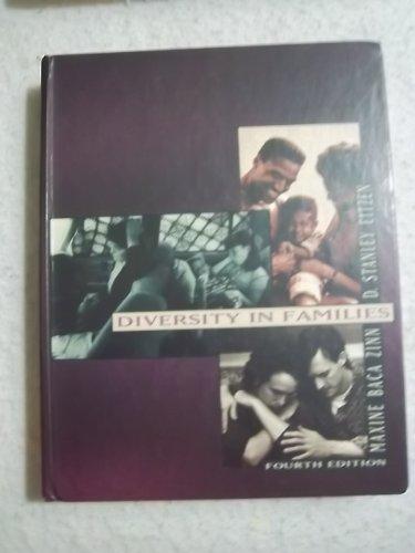 9780673990808: Diversity in Families