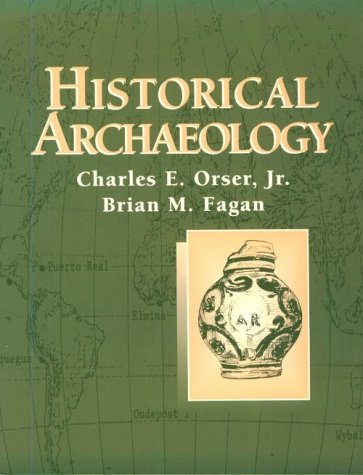9780673990945: Historical Archaeology: A Brief Introduction