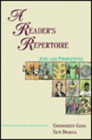 9780673991881: A Reader's Repertoire: Aims and Perspectives