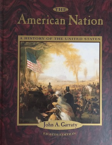 9780673991966: The American Nation: A History of the United States
