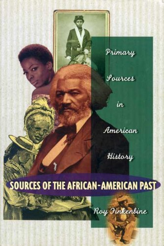 9780673992024: Sources Of The African-American Past (Primary Sources in American History)