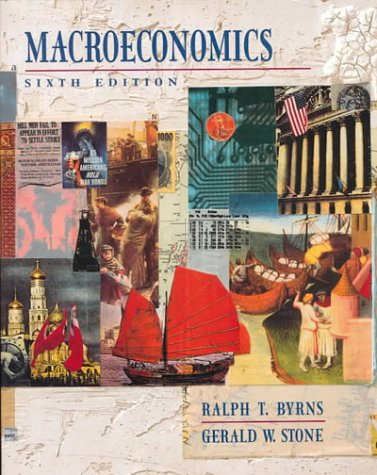 9780673993298: Macroeconomics (6th Edition)