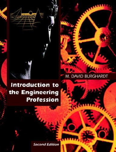 9780673993717: Introduction to the Engineering Profession (2nd Edition)