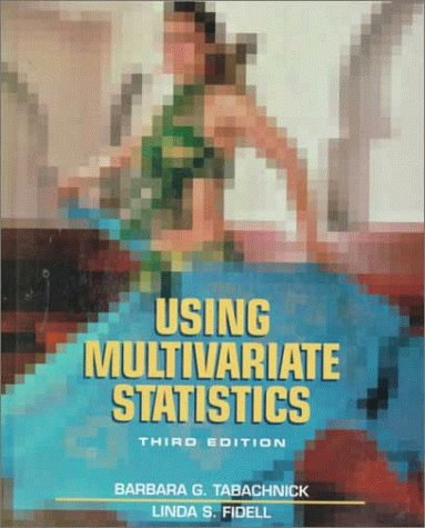 9780673994141: Using Multivariate Statistics
