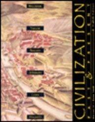 9780673994318: Civilization Past and Present: Since 1648 v. 2