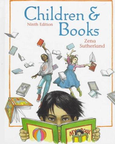 9780673997333: Children and Books