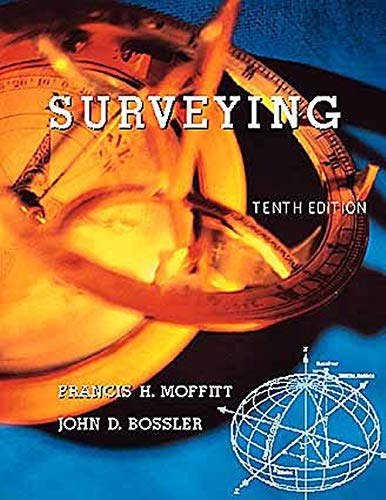 9780673997524: Surveying (10th Edition)