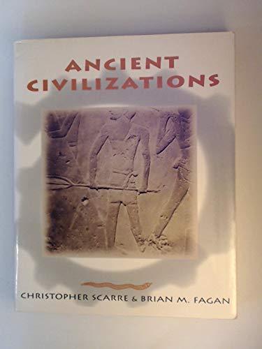 9780673997692: Ancient Civilizations