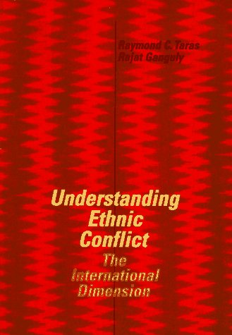 9780673998088: Understanding Ethnic Conflict: The International Dimension