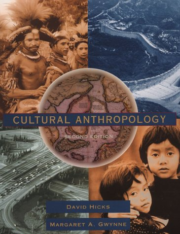 9780673998750: Cultural Anthropology