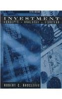 9780673999887: Investment: Concepts, Analysis, Strategy (5th Edition)