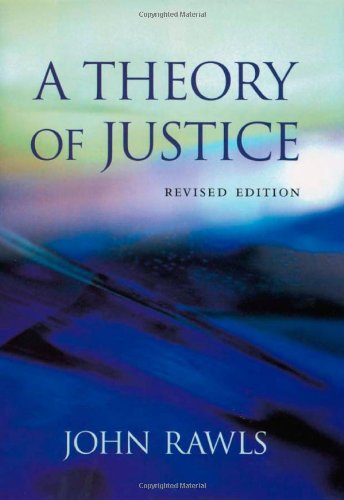 9780674000773: A Theory of Justice: Revised Edition (Belknap)