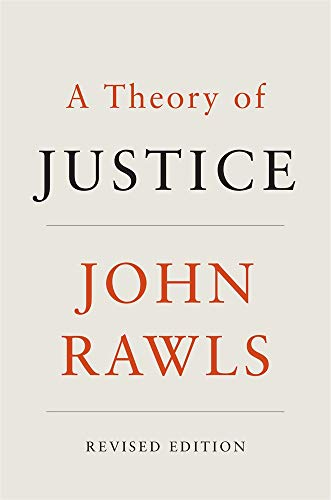 9780674000780: A Theory of Justice: Revised Edition (Belknap)