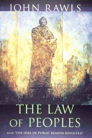 """9780674000797: The Law of Peoples: with """"The Idea of Public Reason Revisited"""""""