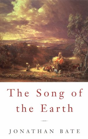 9780674001688: The Song of the Earth