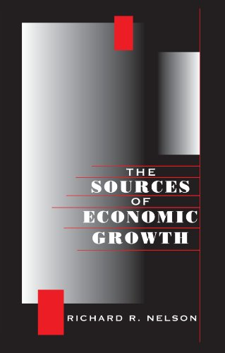 9780674001725: The Sources of Economic Growth