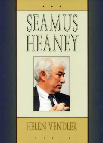 9780674002050: Seamus Heaney (Cobee) (Paper)