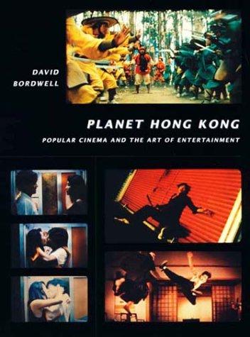 9780674002135: Planet Hong Kong: Popular Cinema and the Art of Entertainment