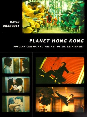 9780674002142: Planet Hong Kong: Popular Cinema and the Art of Entertainment