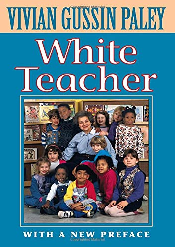 9780674002739: White Teacher