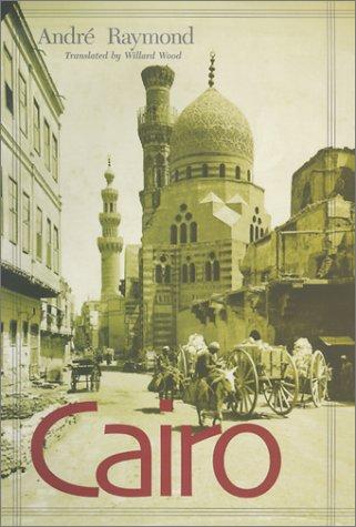 9780674003163: Cairo