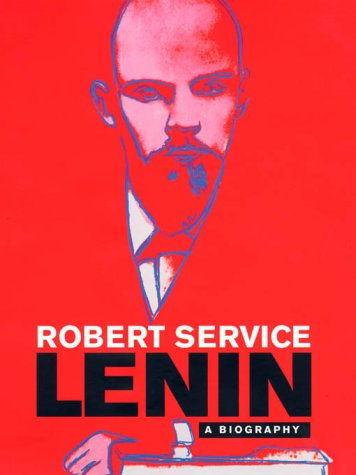 9780674003309: Lenin: A Biography