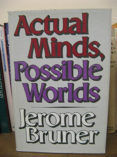 9780674003651: Actual Minds, Possible Worlds