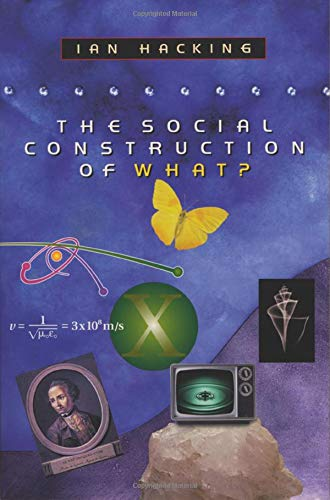 9780674004122: The Social Construction of What?