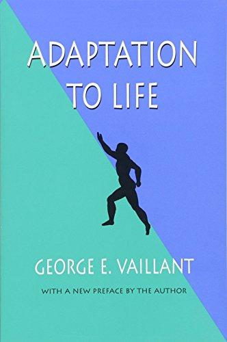 9780674004146: Adaptation to Life