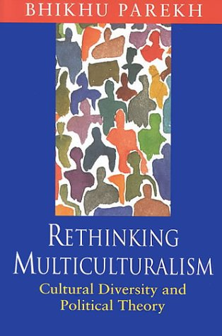 9780674004368: Rethinking Multiculturalism - Culturalism Diversity & Political Theory (Na)