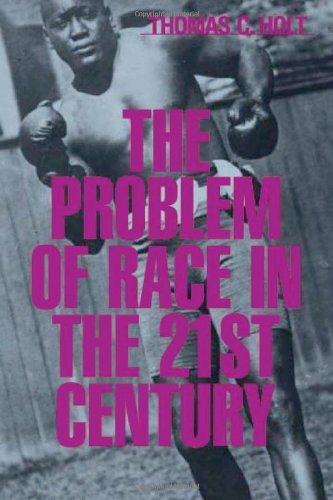 9780674004436: The Problem of Race in the Twenty-first Century (The Nathan I. Huggins Lectures)