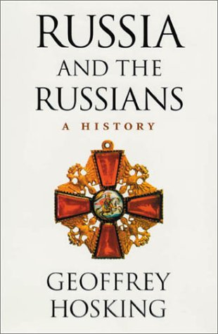 9780674004733: Russia and the Russians: A History