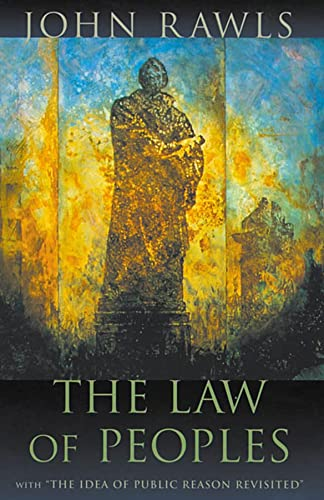 9780674005426: The Law of Peoples: with