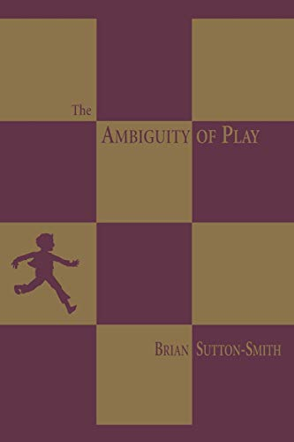 9780674005815: The Ambiguity of Play