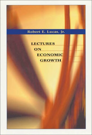 9780674006270: Lectures on Economic Growth
