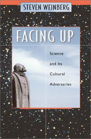 9780674006478: Facing Up: Science and Its Cultural Adversaries