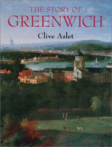 9780674006652: The Story of Greenwich
