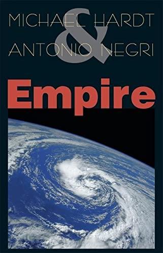 9780674006713: Empire