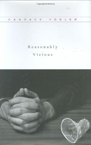 9780674007413: Reasonably Vicious