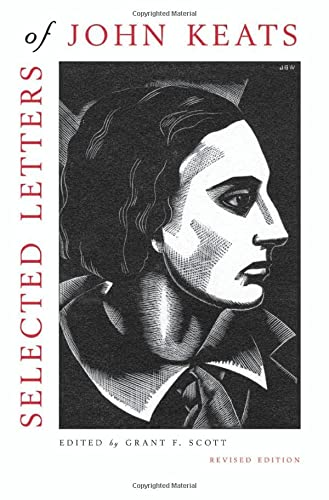 9780674007499: Selected Letters of John Keats: Revised Edition