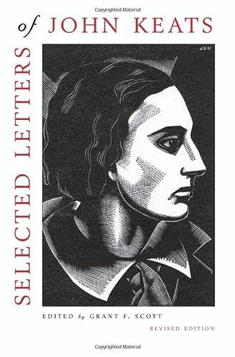 Selected Letters of John Keats: Revised Edition: Keats, John