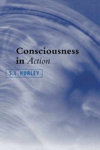 9780674007963: Consciousness in Action