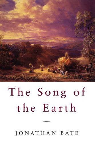 9780674008182: The Song of the Earth