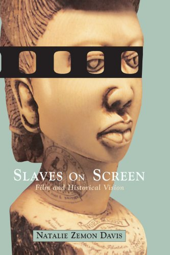 9780674008212: Slaves on Screen: Film and Historical Vision