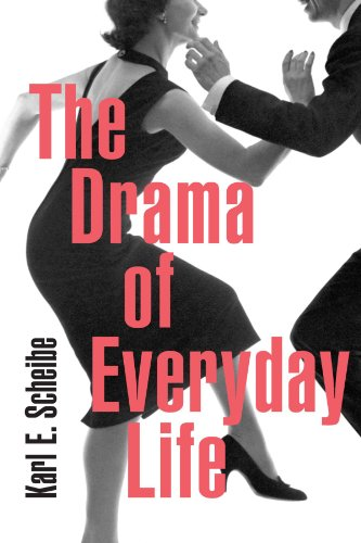 9780674008397: The Drama of Everyday Life