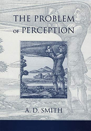9780674008410: The Problem of Perception