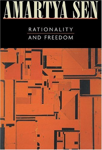 9780674009479: Rationality and Freedom