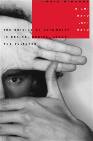 9780674009530: Right Hand, Left Hand (USA)